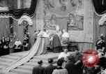 Image of Pope John XXIII Rome Italy, 1960, second 34 stock footage video 65675072255