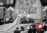 Image of Pope John XXIII Rome Italy, 1960, second 35 stock footage video 65675072255
