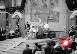Image of Pope John XXIII Rome Italy, 1960, second 36 stock footage video 65675072255