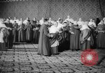 Image of Pope John XXIII Rome Italy, 1960, second 39 stock footage video 65675072255