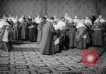 Image of Pope John XXIII Rome Italy, 1960, second 40 stock footage video 65675072255