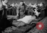 Image of Pope John XXIII Rome Italy, 1960, second 48 stock footage video 65675072255