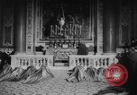 Image of Pope John XXIII Rome Italy, 1960, second 50 stock footage video 65675072255
