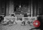 Image of Pope John XXIII Rome Italy, 1960, second 52 stock footage video 65675072255