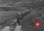 Image of Communist Chinese troops Kaesong Korea, 1951, second 19 stock footage video 65675072263