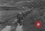 Image of Communist Chinese troops Kaesong Korea, 1951, second 20 stock footage video 65675072263