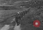 Image of Communist Chinese troops Kaesong Korea, 1951, second 21 stock footage video 65675072263
