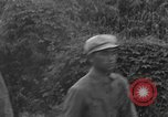 Image of Communist Chinese troops Kaesong Korea, 1951, second 23 stock footage video 65675072263