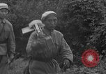 Image of Communist Chinese troops Kaesong Korea, 1951, second 25 stock footage video 65675072263