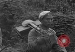 Image of Communist Chinese troops Kaesong Korea, 1951, second 26 stock footage video 65675072263