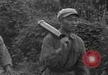 Image of Communist Chinese troops Kaesong Korea, 1951, second 27 stock footage video 65675072263