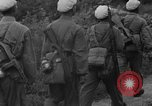 Image of Communist Chinese troops Kaesong Korea, 1951, second 28 stock footage video 65675072263