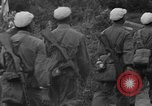 Image of Communist Chinese troops Kaesong Korea, 1951, second 29 stock footage video 65675072263