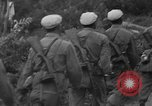 Image of Communist Chinese troops Kaesong Korea, 1951, second 30 stock footage video 65675072263
