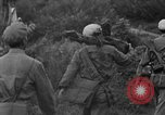 Image of Communist Chinese troops Kaesong Korea, 1951, second 33 stock footage video 65675072263