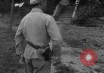 Image of Communist Chinese troops Kaesong Korea, 1951, second 49 stock footage video 65675072263