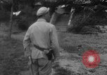 Image of Communist Chinese troops Kaesong Korea, 1951, second 50 stock footage video 65675072263