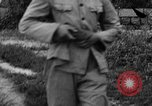 Image of Communist Chinese troops Kaesong Korea, 1951, second 56 stock footage video 65675072263