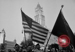 Image of movie tax protest New York City USA, 1961, second 20 stock footage video 65675072265