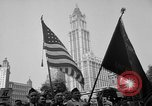 Image of movie tax protest New York City USA, 1961, second 21 stock footage video 65675072265