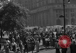 Image of movie tax protest New York City USA, 1961, second 41 stock footage video 65675072265