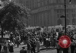 Image of movie tax protest New York City USA, 1961, second 42 stock footage video 65675072265