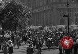 Image of movie tax protest New York City USA, 1961, second 43 stock footage video 65675072265