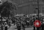 Image of movie tax protest New York City USA, 1961, second 44 stock footage video 65675072265