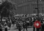 Image of movie tax protest New York City USA, 1961, second 45 stock footage video 65675072265