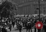 Image of movie tax protest New York City USA, 1961, second 46 stock footage video 65675072265