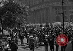 Image of movie tax protest New York City USA, 1961, second 47 stock footage video 65675072265