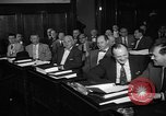 Image of movie tax New York United States USA, 1961, second 30 stock footage video 65675072266
