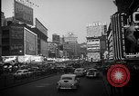 Image of movie tax protest New York City USA, 1954, second 46 stock footage video 65675072267