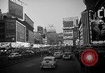 Image of movie tax protest New York City USA, 1954, second 49 stock footage video 65675072267