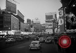 Image of movie tax protest New York City USA, 1954, second 50 stock footage video 65675072267