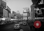 Image of movie tax protest New York City USA, 1954, second 51 stock footage video 65675072267