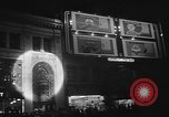 Image of movie tax in New York New York City USA, 1954, second 62 stock footage video 65675072268