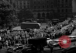 Image of movie tax protest in New York New York City USA, 1961, second 49 stock footage video 65675072269
