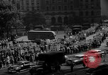Image of movie tax protest in New York New York City USA, 1961, second 50 stock footage video 65675072269