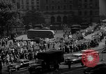Image of movie tax protest in New York New York City USA, 1961, second 51 stock footage video 65675072269