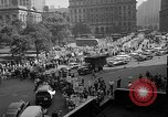Image of movie tax protest in New York New York City USA, 1961, second 55 stock footage video 65675072269