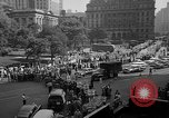 Image of movie tax protest in New York New York City USA, 1961, second 60 stock footage video 65675072269