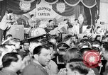 Image of Hollywood Canteen Hollywood Los Angeles California USA, 1943, second 1 stock footage video 65675072275