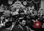 Image of Hollywood Canteen Hollywood Los Angeles California USA, 1943, second 4 stock footage video 65675072275