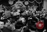 Image of Hollywood Canteen Hollywood Los Angeles California USA, 1943, second 5 stock footage video 65675072275