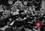 Image of Hollywood Canteen Hollywood Los Angeles California USA, 1943, second 6 stock footage video 65675072275