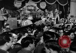 Image of Hollywood Canteen Hollywood Los Angeles California USA, 1943, second 7 stock footage video 65675072275