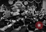 Image of Hollywood Canteen Hollywood Los Angeles California USA, 1943, second 8 stock footage video 65675072275