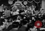 Image of Hollywood Canteen Hollywood Los Angeles California USA, 1943, second 9 stock footage video 65675072275