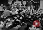 Image of Hollywood Canteen Hollywood Los Angeles California USA, 1943, second 10 stock footage video 65675072275
